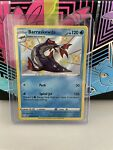 Pokemon Shining Fates Barraskewda SV032/SV122 Shiny Holo Rare NM/M