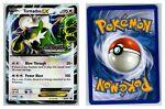 Tornadus EX BW96 Prerelease PROMO Legendary Treasures Pokemon Card Exc-LP Cond