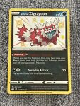 Galarian Zigzagoon SV078/SV122- NM! SEE PICS! Pokemon Shining Fates