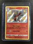 Raboot SV016/SV122 Shining Fates Shiny Vault Holo Rare Pokemon Card -NM