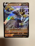 Rapid Strike Urshifu V 087/163 Battle Styles Ultra Rare Pokemon TCG Card Mint/NM