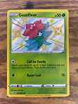 Gossifleur SV010/SV122 Shining Fates Shiny Vault Pokémon TCG Near Mint