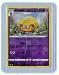 Pokemon - Dottler - 064/163 - Reverse Holo - Battle Styles - 2021 Pokemon Card