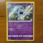 Pokemon TCG Galarian Cursola SV050/SV122 *Shiny Holo Rare* Shining Fates