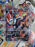 Single Strike Urshifu V 150/163 Pokémon TCG Battle Styles Ultra Rare Near Mint