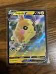 Morpeko V - Pokémon Shining Fates 037/072 - Ultra Rare NM