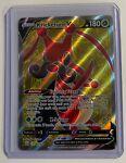 Kricketune V Full Art Battle Styles 142/163 Pokémon NM-MINT