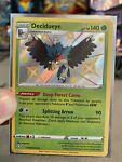 Decidueye SV003/SV122 - Shining Fates Pokémon Card - Baby Shiny Vault - NP -Mint