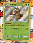 Pokemon TCG Thwackey SV005/SV122 baby shiny Shining Fates NM/M