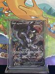 Pokemon Battle Styles Single Strike Urshifu V Alt Art 151/163
