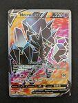 Pokemon Necrozma V Battle Styles 149/163 Full Art Rare NM