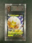Pokemon Zorua 9 Mint Onlygraded 2011 Promo BW12
