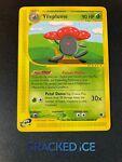 Vileplume 69/165 Expedition Non Holo Rare Pokemon Card LP-NM