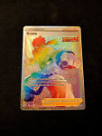 Bruno 172/163 Pokémon TCG Battle Styles Secret Rare Full Art Mint/Near Mint