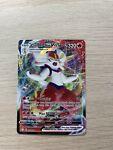 Pokemon Cinderace Vmax Shining Fates 019/072 Ultra Rare- NM