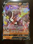 Pokemon SINGLE STRIKE URSHIFU V 085/163 Battle Styles ULTRA RARE HOLO - NM/M