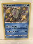 Arctovish SV037/SV122 Shining Fates Pokemon Card