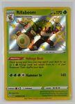 Pokemon TCG Shining Fates Shiny Holo Rillaboom SV006/SV122 Mint