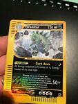Pokemon Expedition 29/165 reverse holo Tyranitar