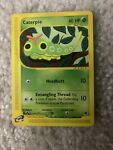 POKEMON CATERPIE 96/165 NON-HOLO EXPEDITION EXCELLENT