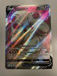 Alcremie V 064/072 Shining Fates Ultra Rare Full Art Pokemon Card NM Mint
