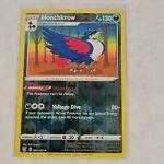 Pokemon Battle Styles Reverse Holo Honchkrow Uncommon 094/163 NM
