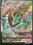 Dhelmise VMAX 010/072 Full Art Ultra Rare Holo 2021 Pokémon Shining Fates M/NM