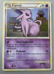 Espeon 2/90 Non Holo Rare HGSS Undaunted Pokemon Card TCG