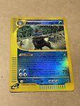 Feraligatr 47/165 Reverse Holo Rare Pokemon CardExpedition