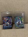 Pokémon TCG Empoleon V (040/163) And Empoleon V Full Art (145/163) Battle Styles